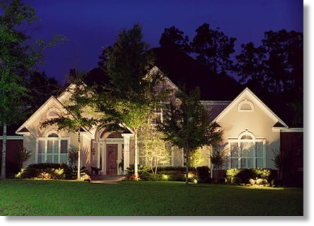 Exceptional Outdoor Landscape Lighting Installation | Nisat Electric | Collin County, TX Good Looking