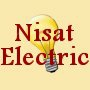 Home | Nisat Electric | Licensed Electrician | Master Electrician | Collin County, TX